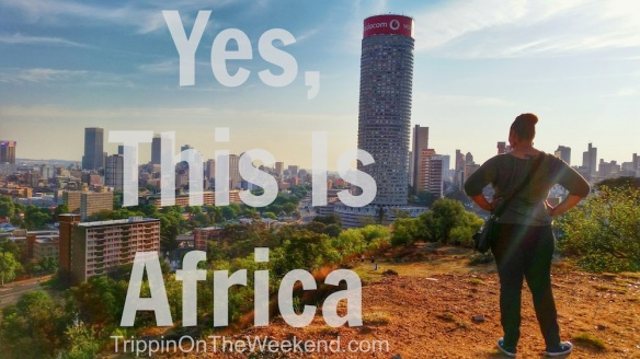 ThisIsAfrica